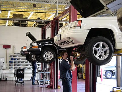 Finding A Reliable Transmission Repair Shop In Las Vegas