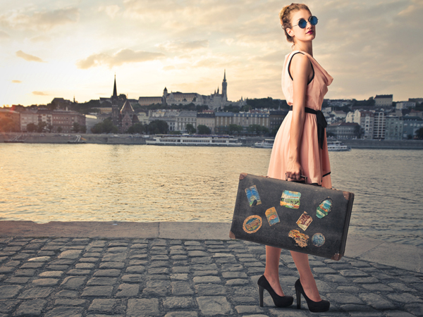 How To Pack While Travelling Like Boss; The Travel Hacks