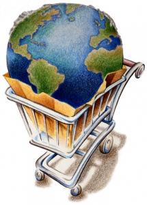 The Retail World
