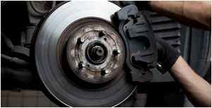Standard Car Brake Inspection That You Can DIY