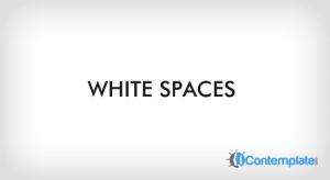 Why To Use White Space In Your Website's Design?