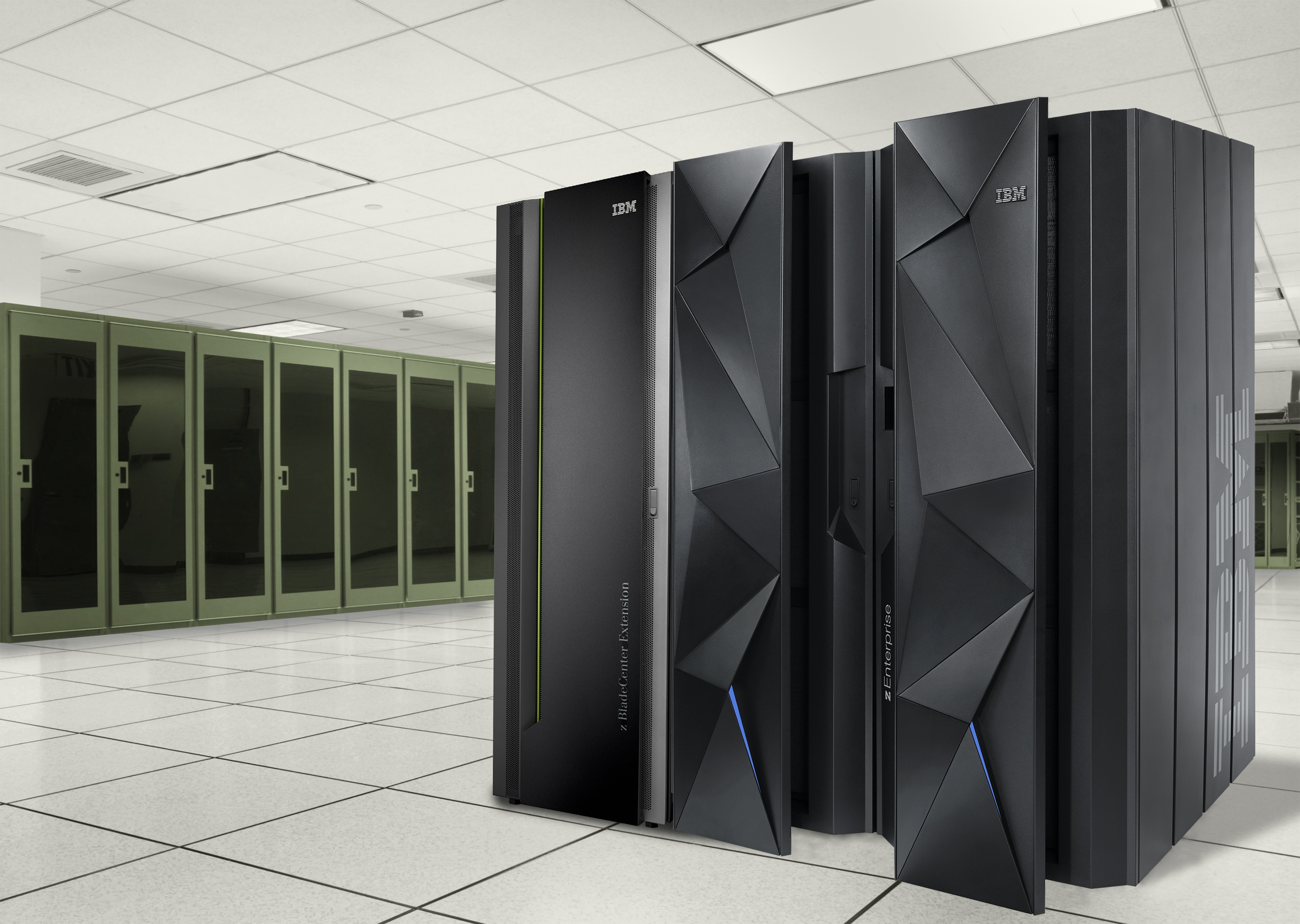 Is Mainframe Technology The Only Solution For IT Advancement?