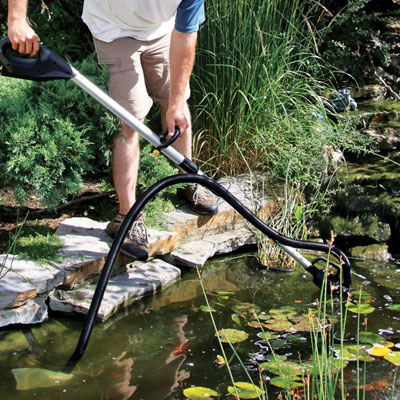 Pond Cleaning Goods