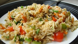 Rice Is Quite Rich In Carbohydrates, Avoid Much Use