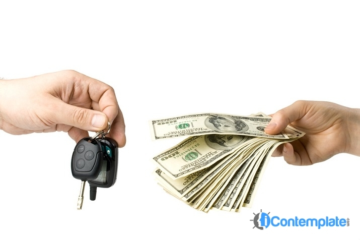 What To Know Before Trading In Your Vehicle