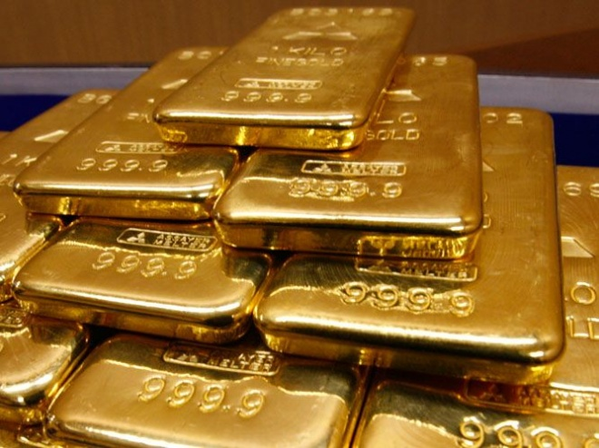 Beware Of Gold and Dealing With Gold