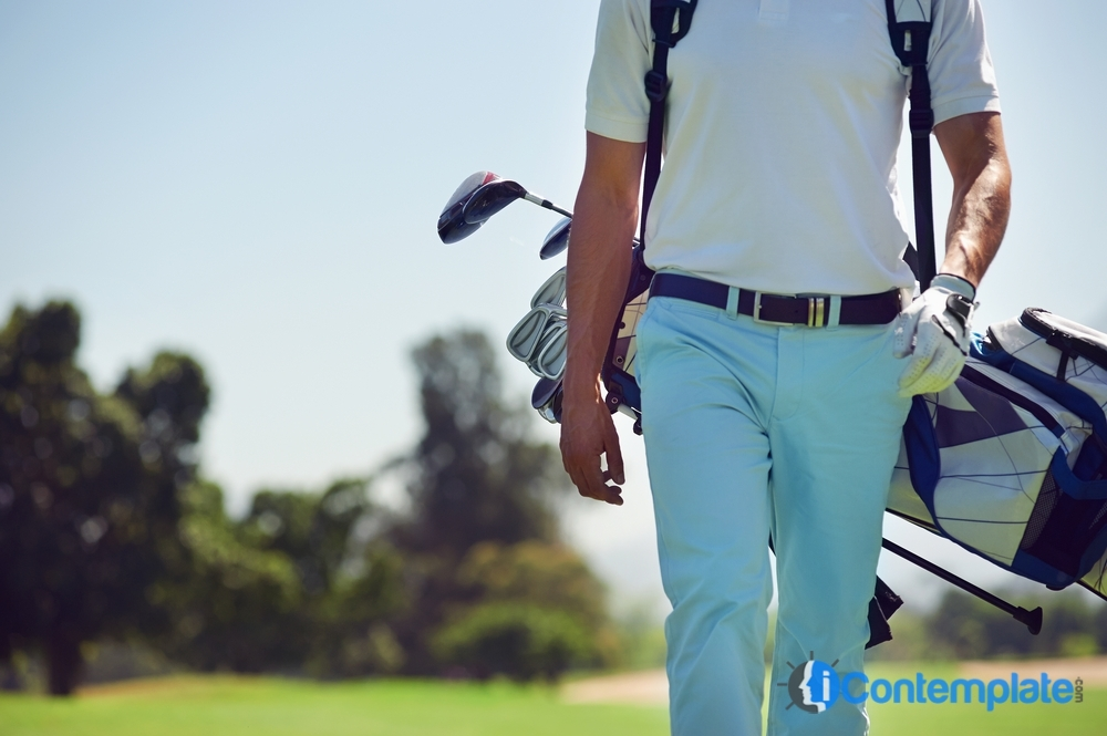 Top 5 Golf Tips