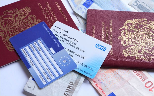 Why You Should Not Delay Anymore In Seeking The European Health Card?