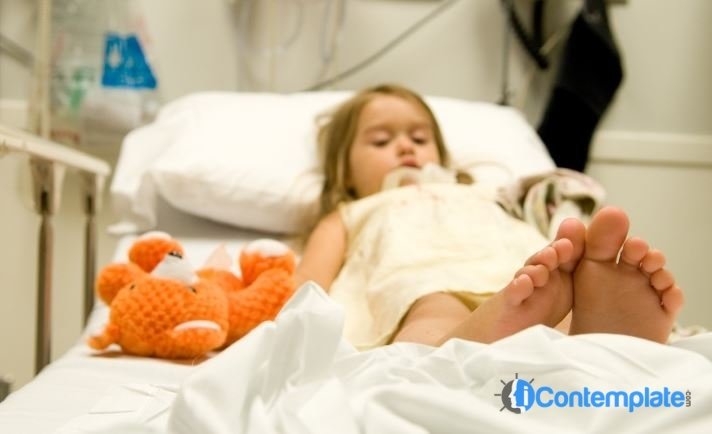 911 Emergency: What To Do After Your Child's In A Car Accident