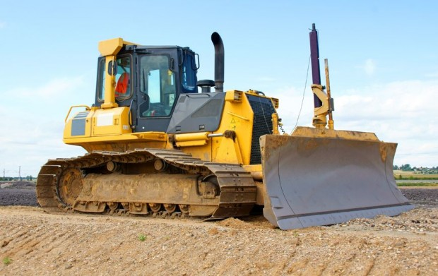 Knowing The Different Types Of Equipment Rentals Available