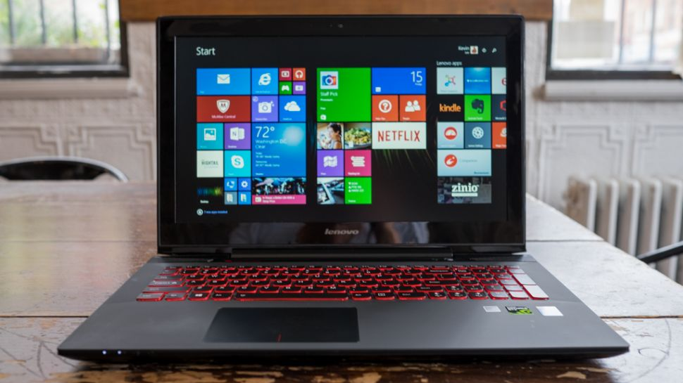 Lenovo Y50 – A Laptop Running On Steroids