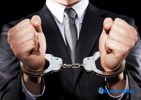 White Collar Crime: How To Protect Your Professional Reputation If You've Been Charged