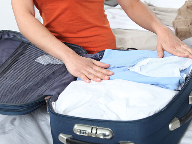 5 Top Packing Tips