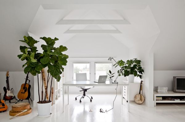 Feng Shui Tips For A Happier Living Space