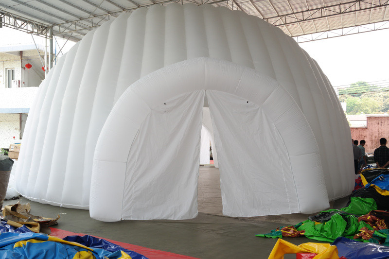 Inflatable Products Review From Yolloy