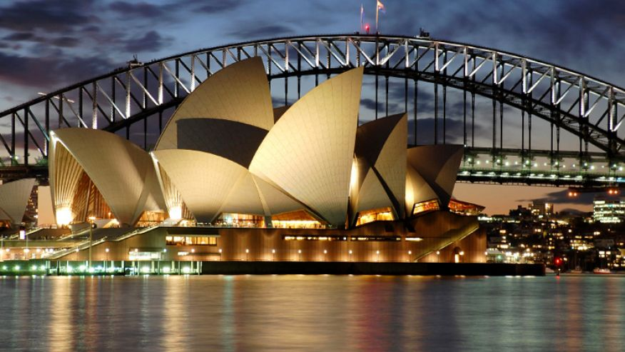 Australia – A Dream Destination For Students