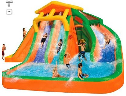 Top 5 Famous Water Inflatable Products