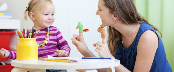 Hiring A Nanny: How To Do It Right