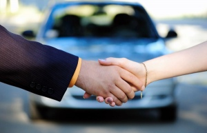 How To Find The Right Buyer For Your Car?