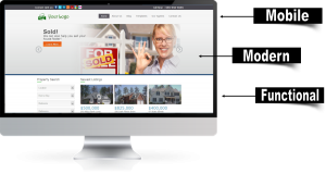 Guidelines To Help You Make Your Real Estate Website Effective and Profitable