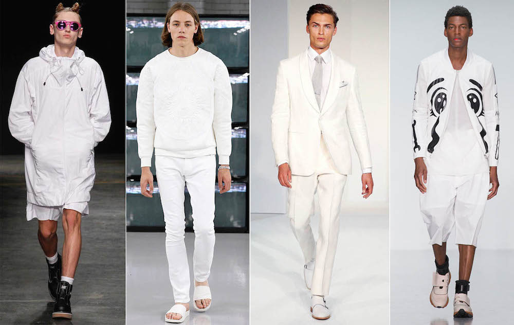 Spring Summer Fashion Trends That Will Never Go Out Of Style