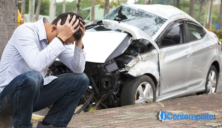 5 Things You Should Do Immediately After A Car Accident