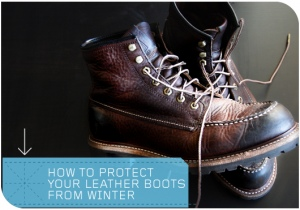 Learn The Best Care Tips For Your New Leather Shoes