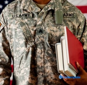 The Top 10 College Degrees For Our Military Veterans