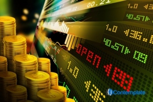 Advantages of Trading Gold Over the Stock Market