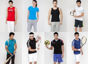 How To Choose The Perfect Fitness Program And Sportswear For Yourself