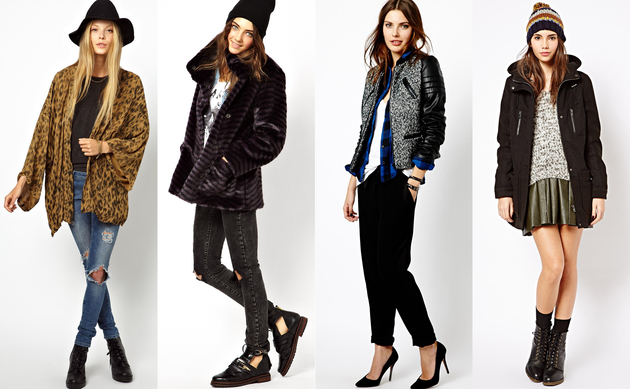 How To Layer Your Clothes This Winter