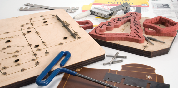 Die Cutting Materials You Should Definitely Try