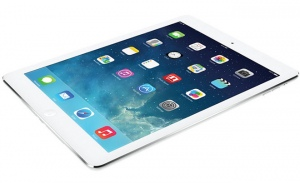 Here Goes The Apple Tablet Apple iPad Air 4