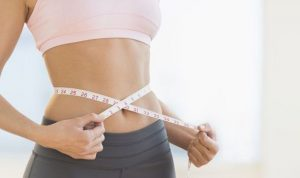 Losing Weight Is Not Rocket Science