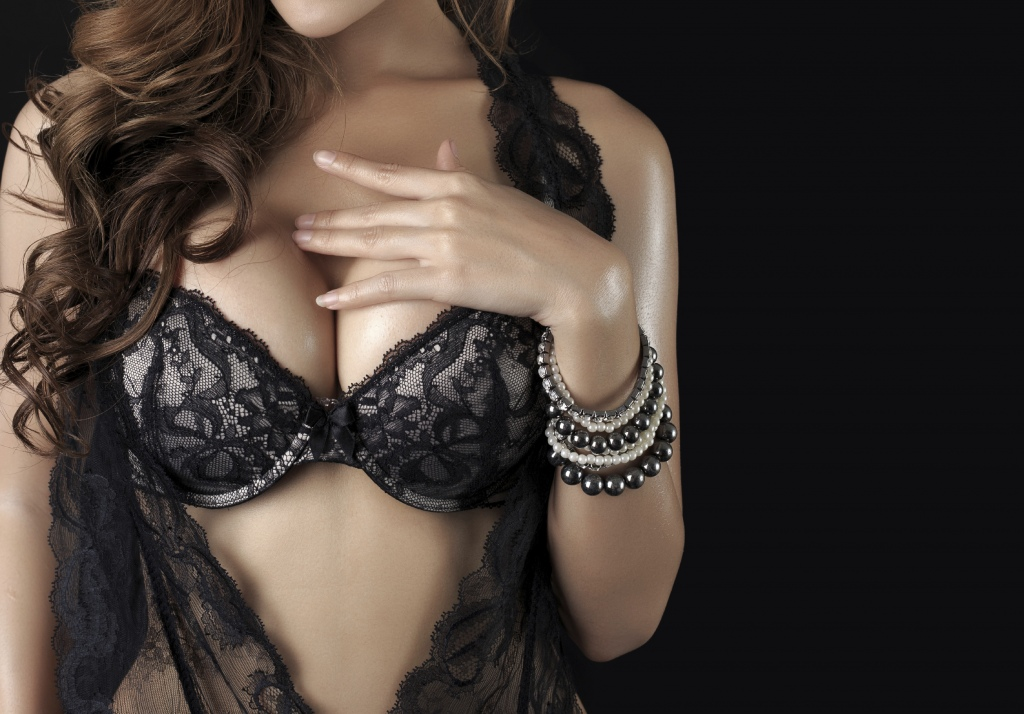 How To Have A Smaller Breast Augmentation Incision