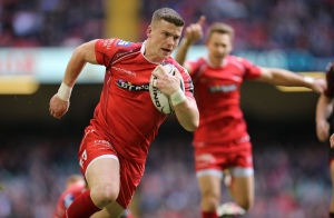 Warburton Named In Wales Squad For Upcoming New Zealand Tour