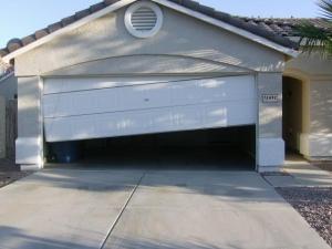 3 Tips To Prevent Garage Door Failure