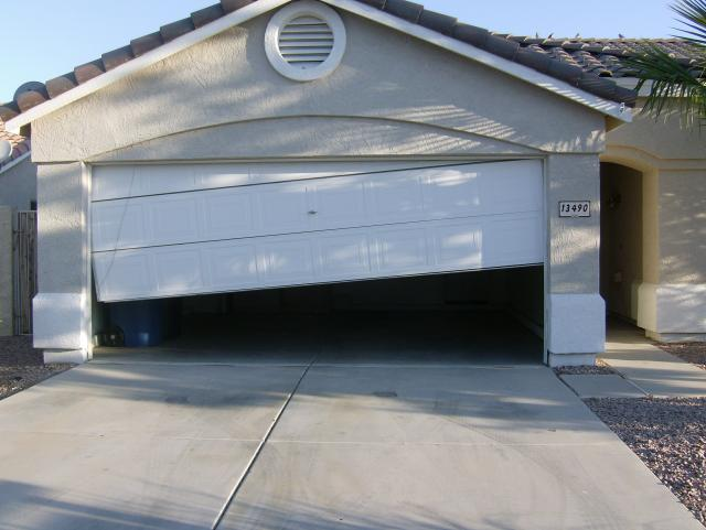 3 Tips To Prevent Garage Door Failure