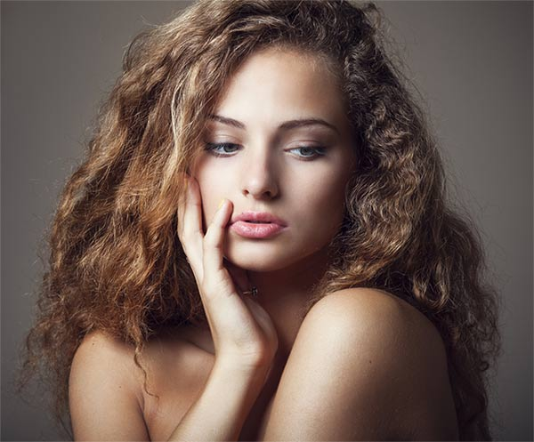 Tame your frizzy hair
