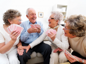 Options For Senior Living