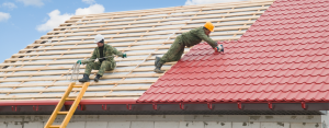 Qualities and Assets Of Good Roofing Companies
