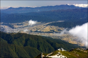 Green Tourism TOP 5 Natural Phenomena In Switzerland
