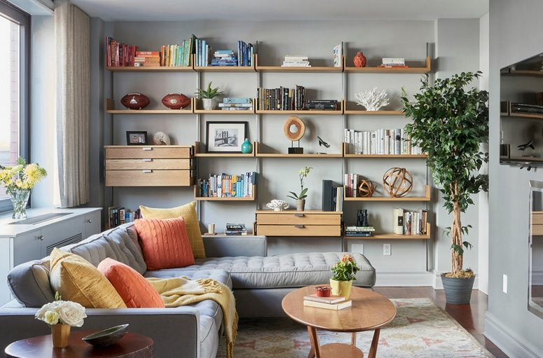 How To Enhance The Walls In Your Home