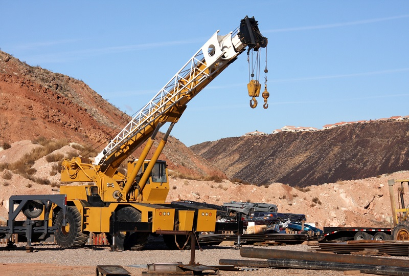 Getting The Right Mobile Crane Hire Services For Your Project
