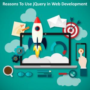 jquery development company