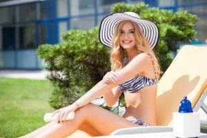 Sunscreen For Summer