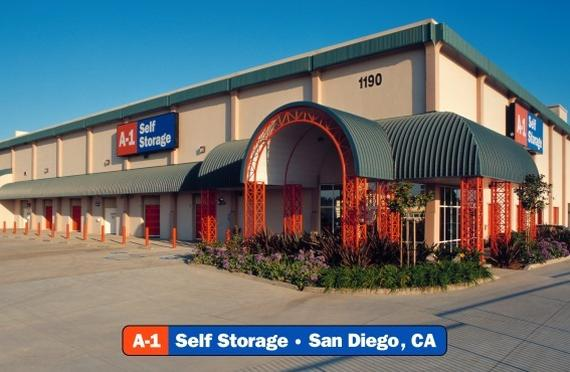 Benefits Of Choosing The Professional Public Storage Units San Diego