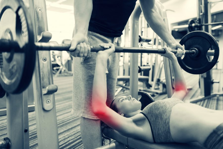Gym Injuries Who Is Liable