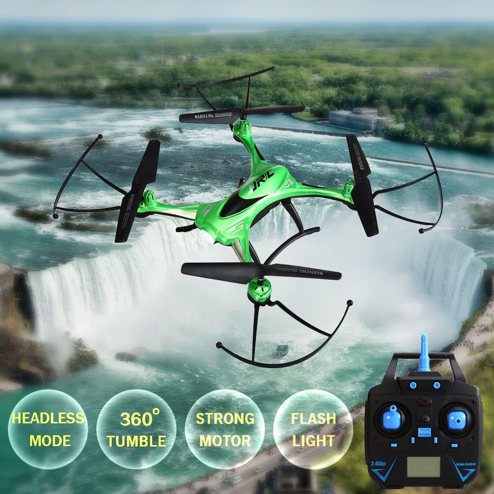 JJRC H31 Waterproof Sport Drone Flight Test Review