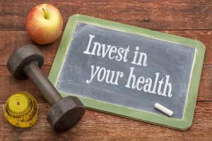 Why Your Health Is An Investment